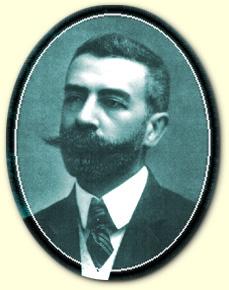 Retrato de Joaquín V. González